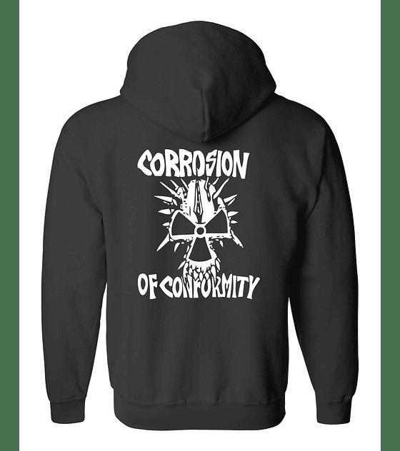 Polerón c/c Corrosion Of Conformity