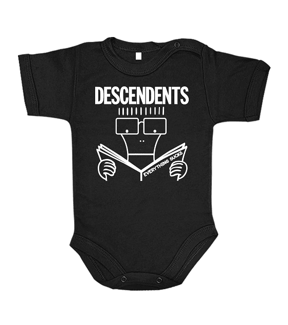 Body m/c Descendents