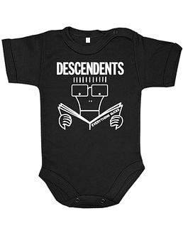 Body m/c Descendents