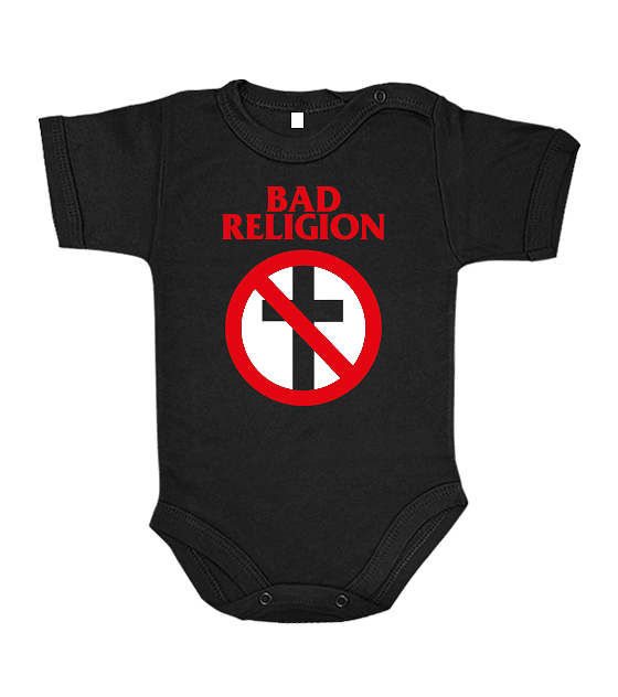 Body m/c Bad Religion · Clásico