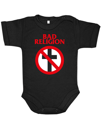 Body m/c Bad Religion · Clásico