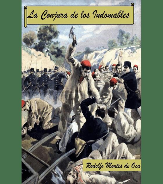 Fanzine La Conjura De Los Indomables