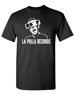 Polera La Polla Records · Bajo Presión