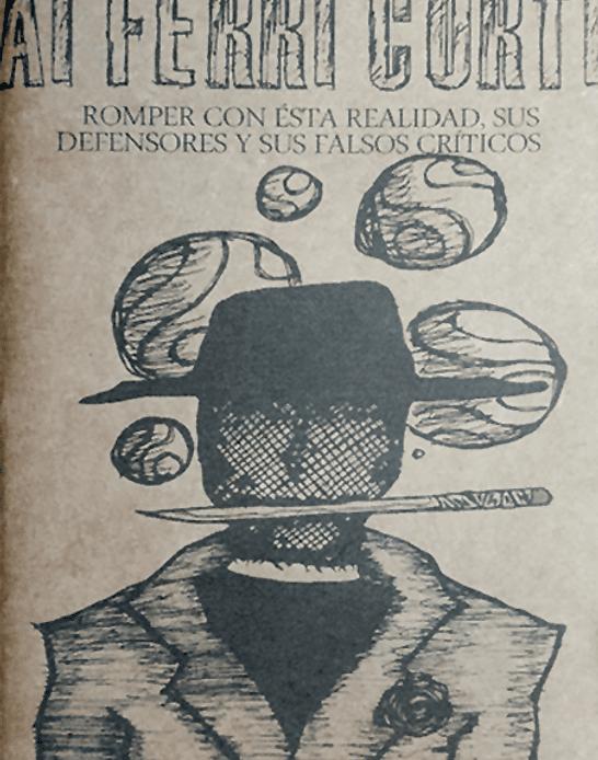 Cuadernillo De Bolsillo · Ai Ferri Corti