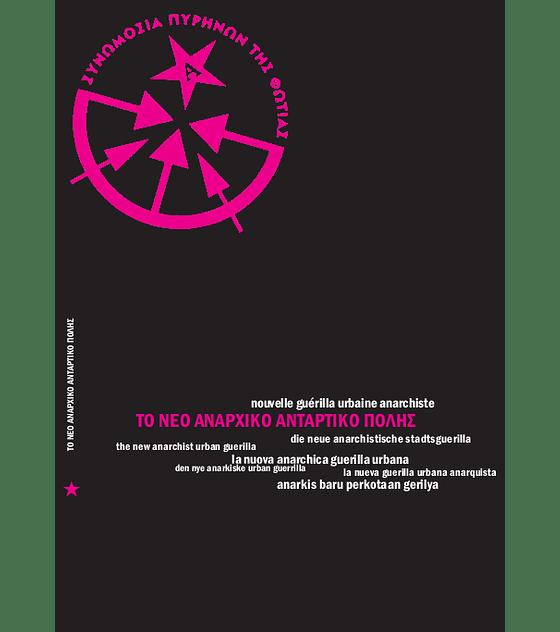 Libro La Nueva Guerrilla Urbana Anarquista