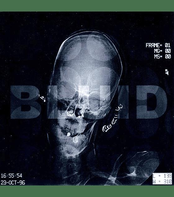Bluid · Bluid 7''