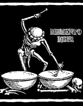 Memento Mori · s/t 7''