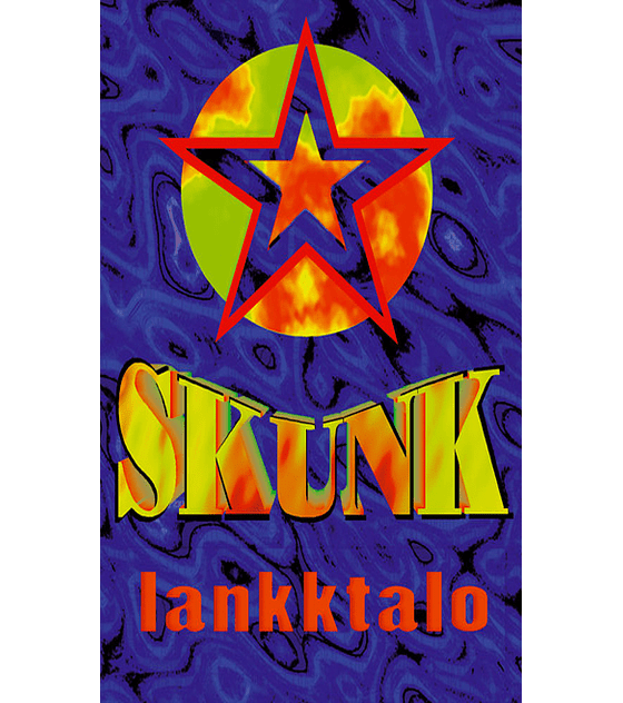 Skunk · Lankktalo Cs