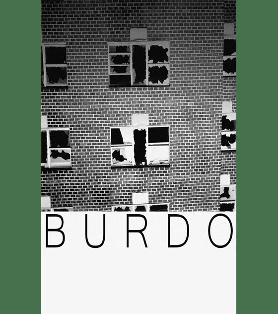 Burdo · s/t Cs