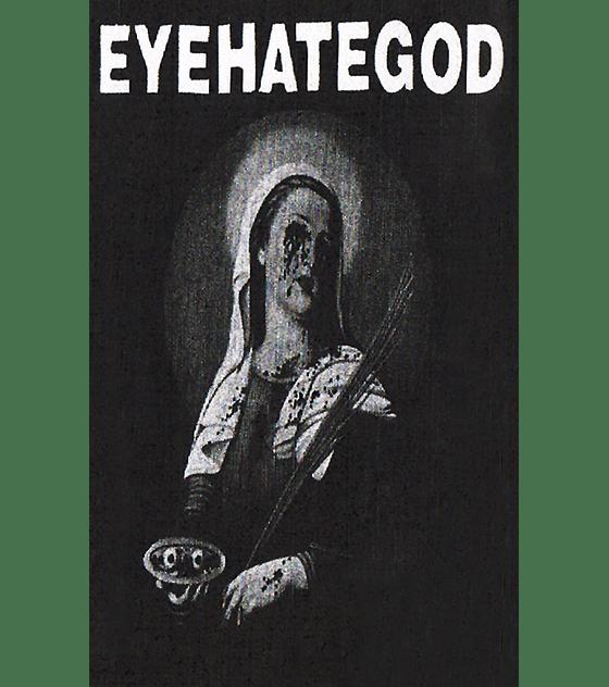 Eyehategod · November 1st At The Oakland Metro Cs