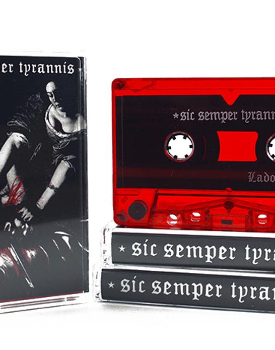 Sic Semper Tyrannis · s/t Cs