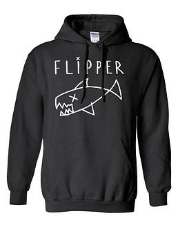 Polerón Canguro · Flipper