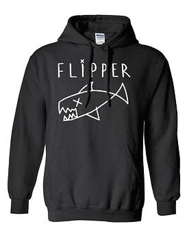 Poleron Canguro · Flipper