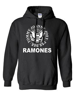 Polerón Canguro · The Ramones