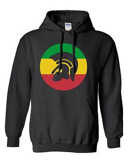 Polerón Canguro · Trojan Jamaica