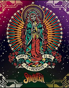 Santa Feria · Hasta El Sol Te Seguiré Cd Digipack
