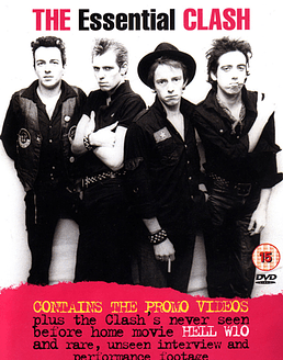 The Clash · The Essential Clash Dvd