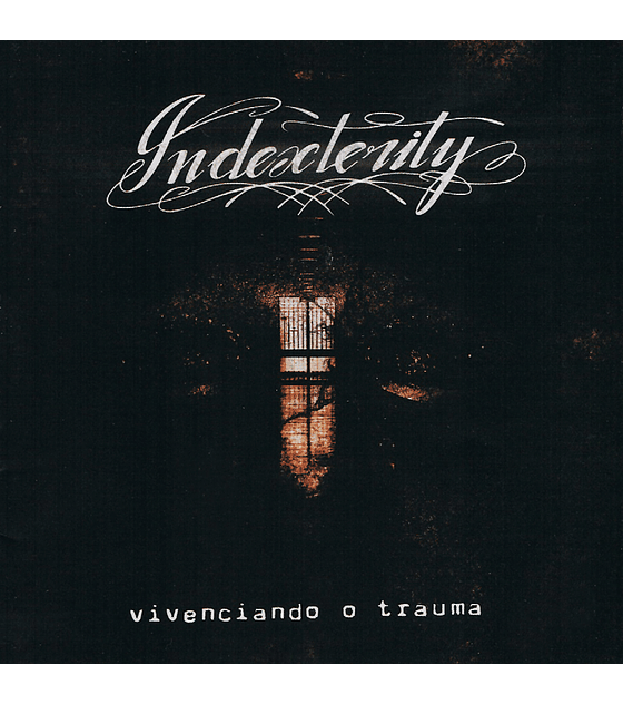 Indexterity · Vivenciando o Trauma Cd