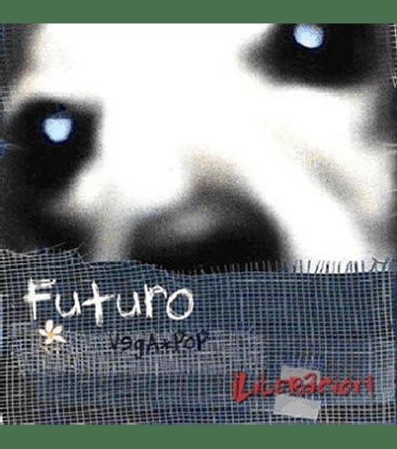 Futuro Vega Pop · Liberación CD