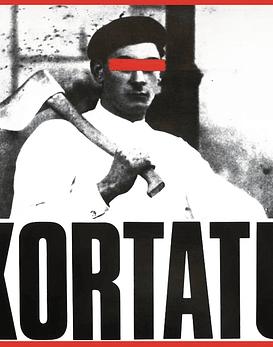 Kortatu · S/T 12''