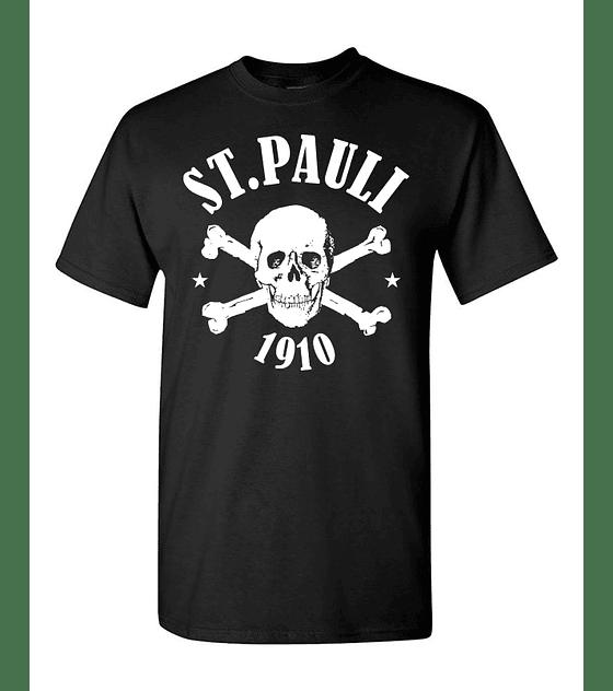 Polera M/C St. Pauli · 1910