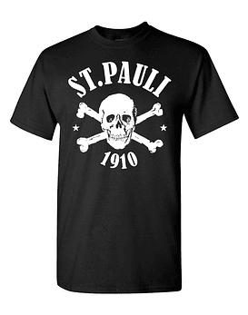Polera St. Pauli 1910