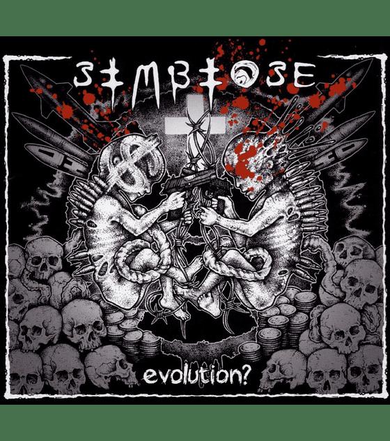 Simbiose · Evolution? CD