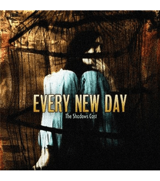 Every New Day · The Shadows Cast Cd