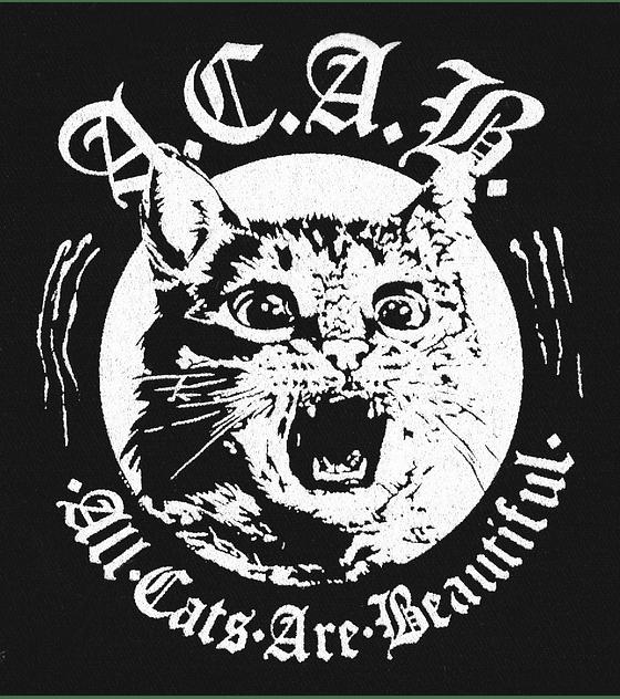 Parche Serigrafia · A.C.A.B.