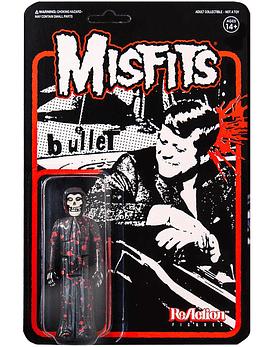 Misfits Figura Original Bullet (Importada)