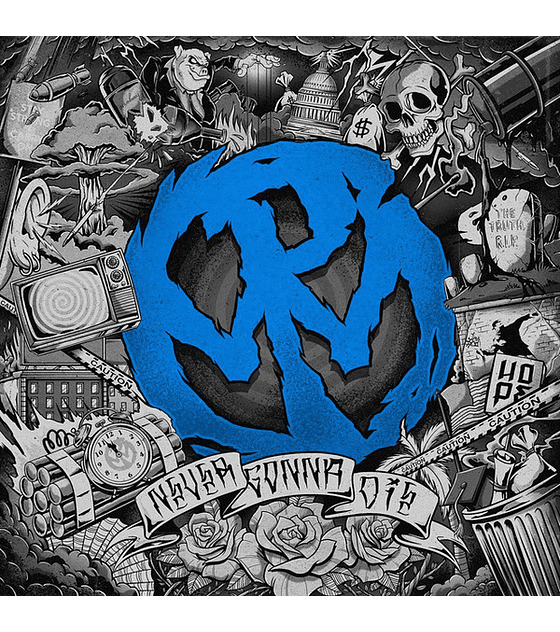 Pennywise · Never Gonna Die CD