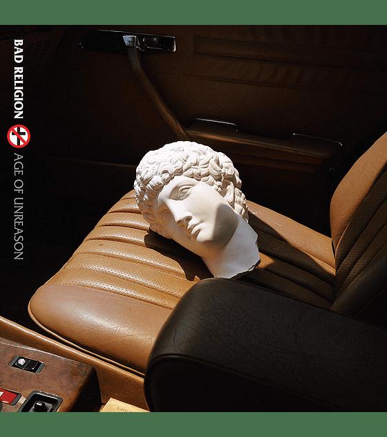Bad Religion · Age Of Unreason CD