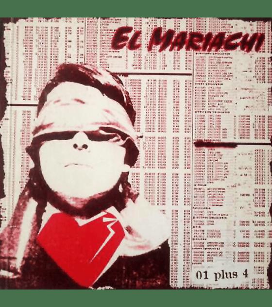 El Mariachi · 01 plus 4 CD