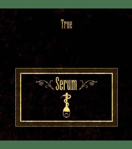 Serum · True Cd