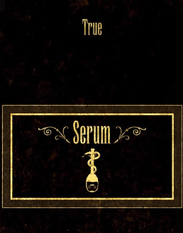 Serum · True Cd