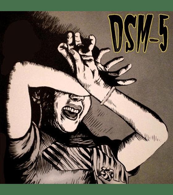 Dsm-5 / st CD