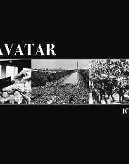 Avatar · Icons CD