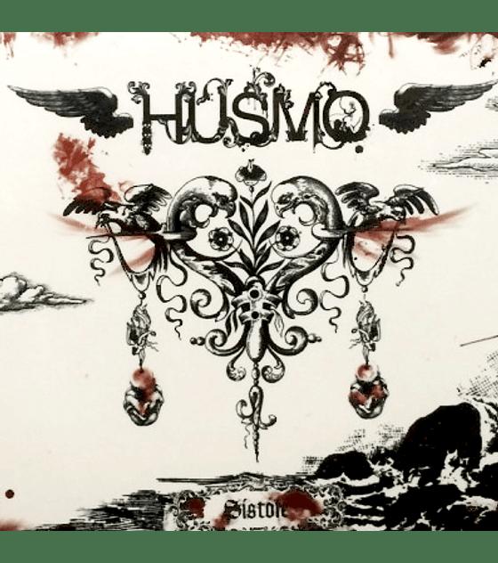 Husmo · Sistole CD
