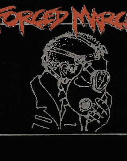 Forced March · Take Immediate Action Cd