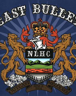 Last Bullet · Outcast Melodies CD