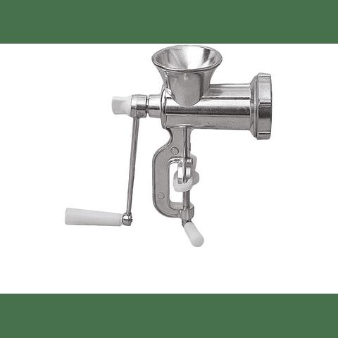 Maquina Moledora de Carne Manual Picadora No 10 577-003