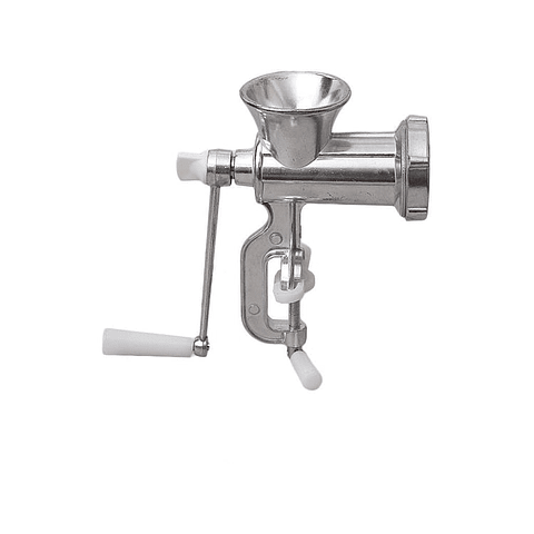 Maquina Moledora de Carne Manual Picadora No 10 577-001