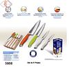 Set de cuchillos OST-26020