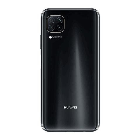 "Celular Huawei P40 Lite 128GB Negro 6,4"""
