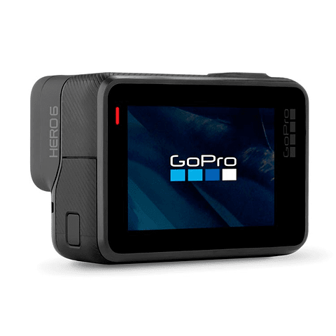 CAMARA GOPRO HERO6 BLACK