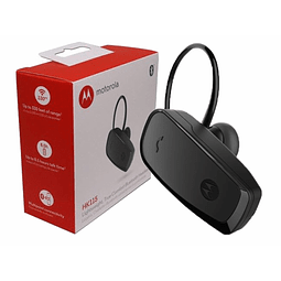 Motorola Hk115 Auricular Bluetooth