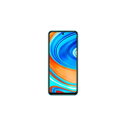 Redmi Note 9 4GB/128GB - Verde