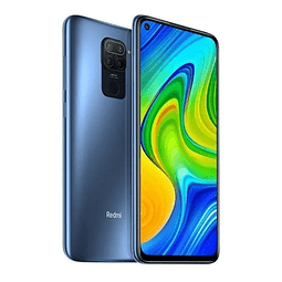 Redmi Note 9 4GB/128GB - Gris