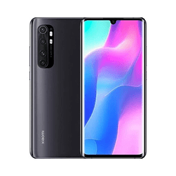 Xiaomi Mi Note 10 Lite 128Gb 6Gb Ram Global Negro