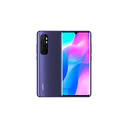 Xiaomi Mi Note 10 Lite 128Gb 6Gb Ram Global Morado